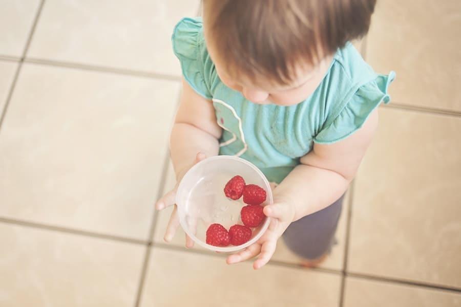 ¿Cómo introduzco una dieta de hortalizas a mi bebé?